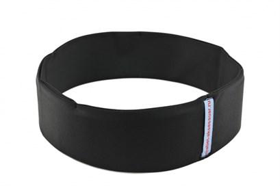 Нейлоновый пояс INSULA для ношения инсулиновой помпы (черный) М (65-85 см.) - фото 5281