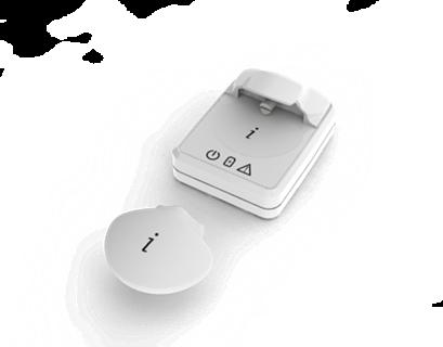 Система мониторирования глюкозы iPro2 (MMT-7745) - фото 5569