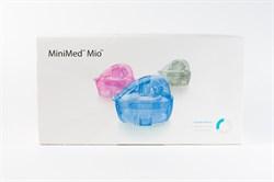 Мио (Mio) 9 мм/80 см MMT-975 инфузионный набор (май 2021г.)