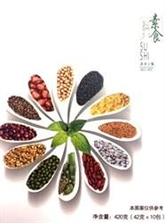 """Каша быстрого приготовления """"Цюаньсуцин"""" (Quan-Su-Qing) на основе злаков"""