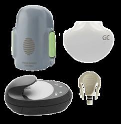 Guardian 2 Link  (комплект системы мониторинга глюкозы к помпе MiniMed 640G)   MMT-7775